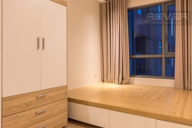 Phòng Ngủ 1 Bán căn hộ Diamond Island - Đảo Kim Cương 2PN, tháp Canary, đầy đủ nội thất cao cấp