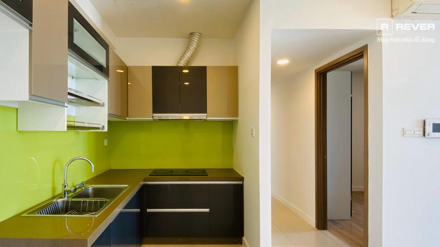 Bếp căn hộ ICON 56 Bán hoặc cho thuê căn hộ 3PN Icon 56, DT 88m2, ban công hướng Đông