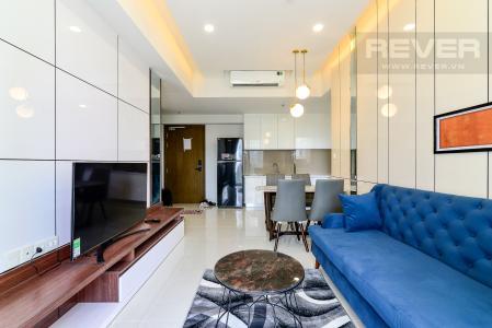 Cho thuê căn hộ Masteri An Phú, tháp B, đầy đủ nội thất, view Xa lộ Hà Nội