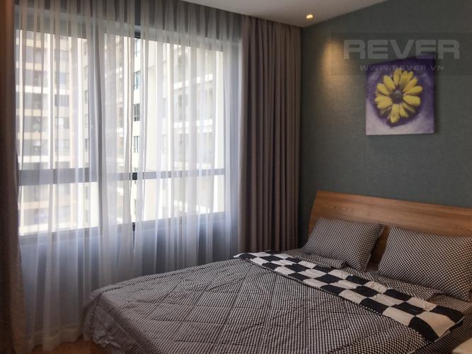 Phòng Ngủ Bán căn hộ The Gold View 2PN, tầng cao, diện tích 80m2, view kênh Bến Nghé và thành phố