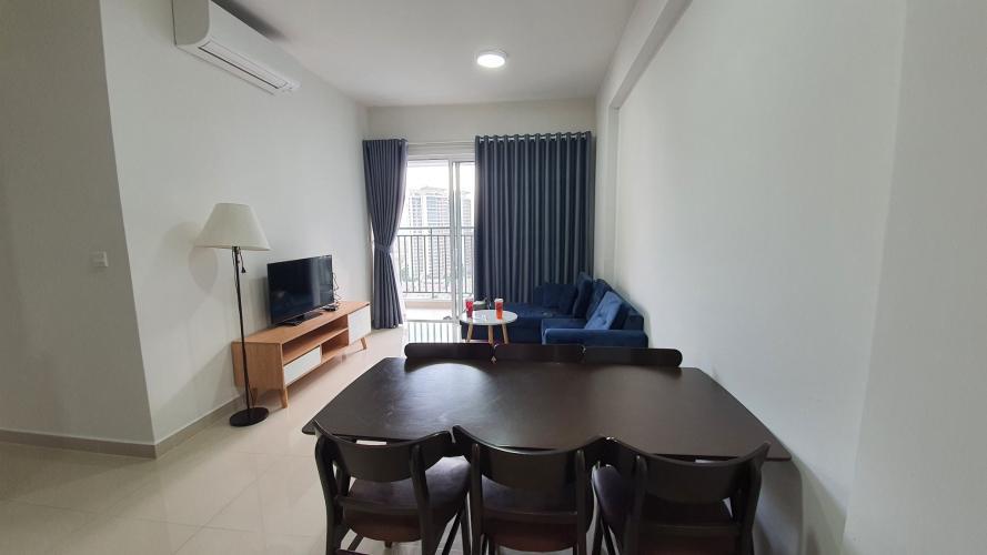 Cho thuê căn hộ Sunrise Riverside đầy đủ nội thất, dọn vào ở ngay.