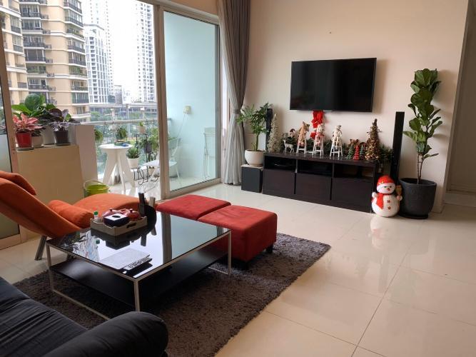 Bán căn hộ The Estella Residence, 2 phòng ngủ, diện tích 98m2, đầy đủ nội thất.