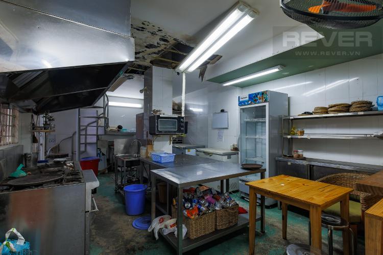 Phòng Bếp Cho thuê nhà nguyên căn 43 Thủ Khoa Huân diện tích 200m2, 1PN 3WC, đầy đủ nội thất