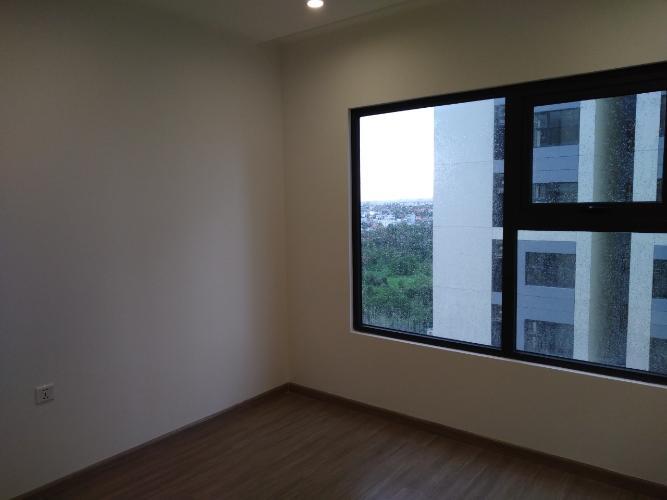 phòng ngủ 1 Bán căn hộ Vinhomes Grand Park sàn gỗ, nội thất cơ bản.