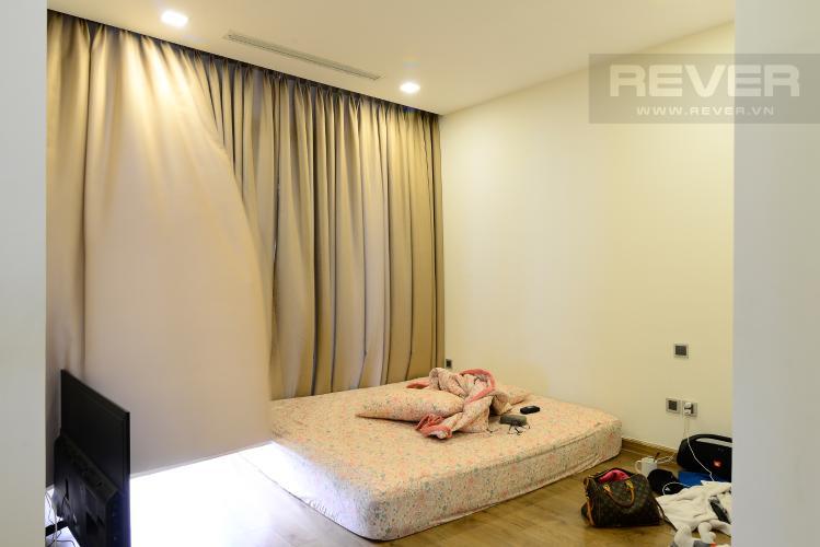 Phòng Ngủ 2 Căn góc Vinhomes Central Park 4 phòng ngủ tầng cao P2 view sông
