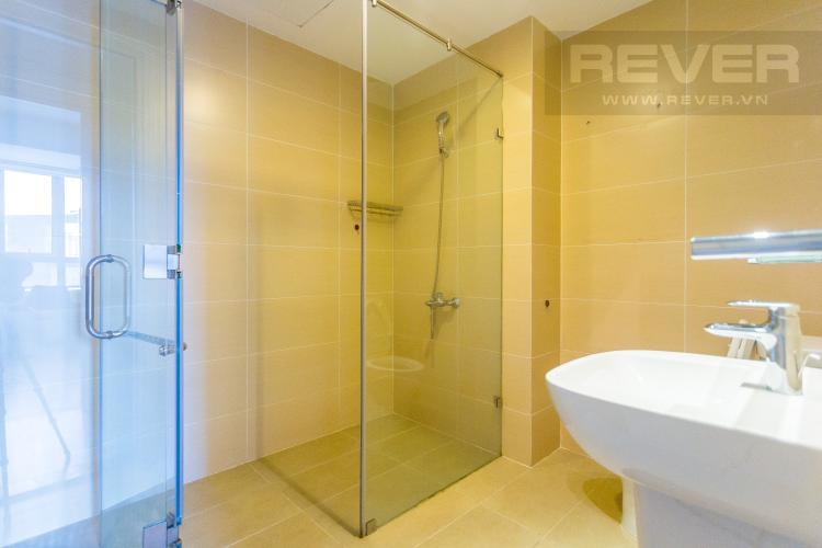 Phòng Tắm 2 Cho thuê căn duplex Masteri Thảo Điền 2PN, view hồ bơi, đầy đủ nội thất