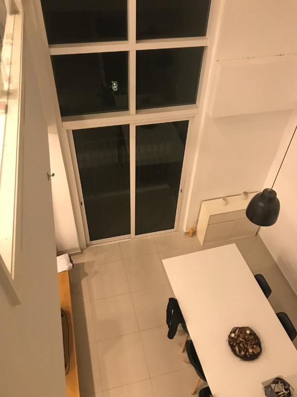 Không gian bên trong căn hộ Cho thuê căn hộ duplex Vista Verde 1 phòng ngủ, tầng thấp, diện tích 78m2, đầy đủ nội thất