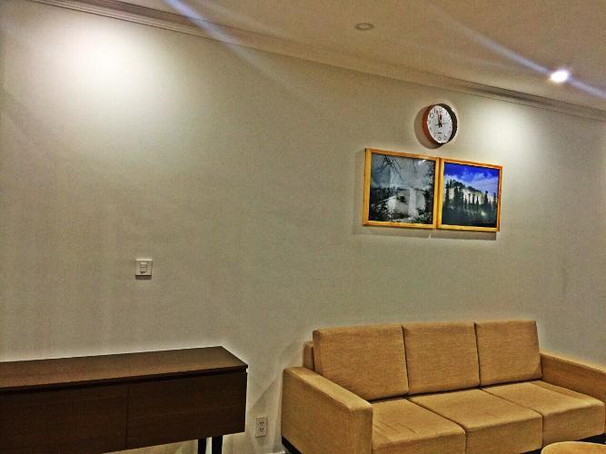 Căn hộ The Sun Avenue, Quận 2 Căn hộ The Sun Avenue nội thất hiện đjai, view thoáng mát.