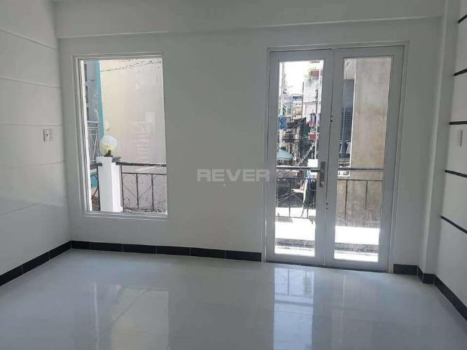 Phòng ngủ nhà phố Huỳnh Văn Bánh, Phú Nhuận Nhà phố hẻm xe hơi, trung tâm thành phố, sổ hồng riêng.