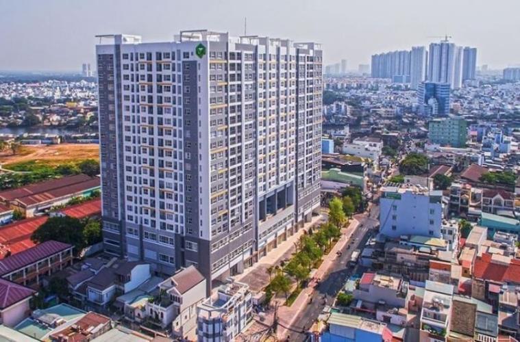 Chung cư Galaxy 9 Căn hộ chung cư Galaxy 9 view thành phố, tiện ích cao cấp.