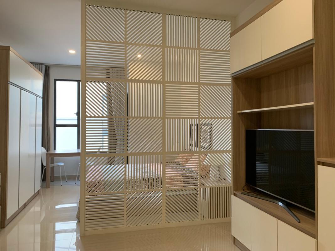 9e271cfad68330dd6992 Cho thuê căn hộ officetel The Tresor, diện tích 37m2, đầy đủ nội thất, view Bitexco