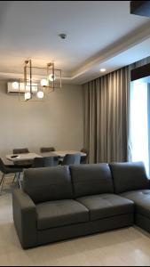 Bán căn hộ view nội khu Đảo Kim Cương, nội thất đầy đủ