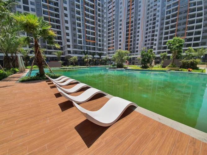 Tiện ích khu căn hộ SAFIRA KHANG ĐIỀN Bán căn hộ Safira Khang Điền 3PN, tầng 20, sắp bàn giao