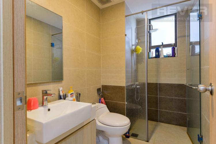 Toilet Bán hoặc cho thuê căn hộ The Sun Avenue 3PN, đầy đủ nội thất, hướng Tây Nam thịnh vượng
