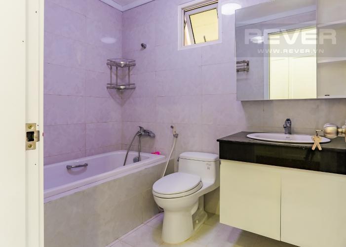 Phòng Tắm 1 Căn hộ Hoàng Anh Thanh Bình 3 phòng ngủ tầng trung full nội thất