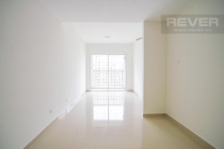 Bán căn hộ Sunrise Riverside tầng cao nội thất cơ bản, view thành phố.