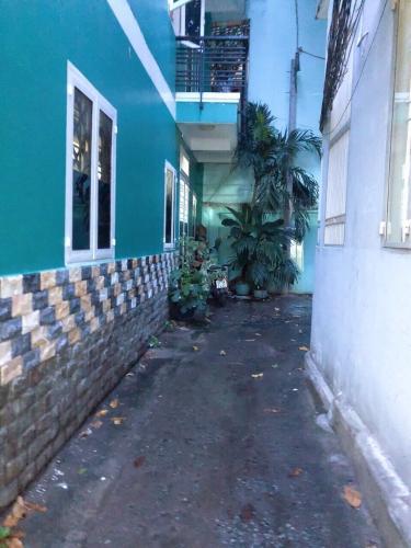 Bán nhà phố đường Lê Quang Định, phường 5, Bình Thạnh, diện tích đất 32.3m2, diện tích sử dụng 50.9m2.