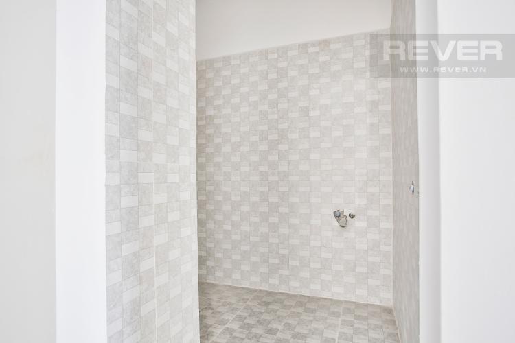 Toilet Căn hộ IDICO Tân Phú 2 phòng ngủ, tầng cao tháp C, nhà trống, mới 100%