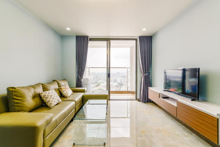 Cho thuê căn hộ Kingston Residence 2 phòng ngủ, quận Phú Nhuận