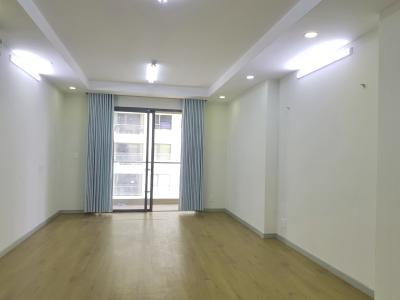 Bán căn hộ officetel The Gold View 1PN, diện tích 63m2, nội thất cơ bản, view nội khu