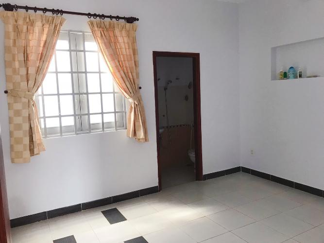 Phòng ngủ nhà phố Quận 2 Nhà phố diện tích đất 61.3m2, hướng Đông Bắc, sổ hồng riêng