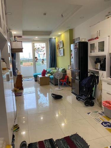 Cho thuê căn hộ Saigon Mia 2 phòng ngủ diện tích 65.79m2