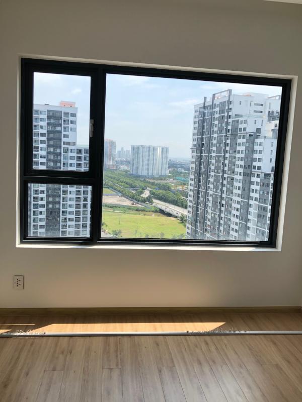 IMG-2118 Bán hoặc cho thuê căn hộ New City Thủ Thiêm 3PN, tầng 20, tháp Venice, nội thất cơ bản, view hồ bơi và sông Sài Gòn