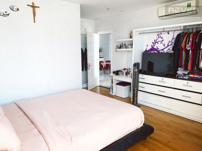 Phòng Ngủ 1 Bán căn hộ Him Lam Riverside 3PN, tầng thấp, diện tích 145m2, đầy đủ nội thất