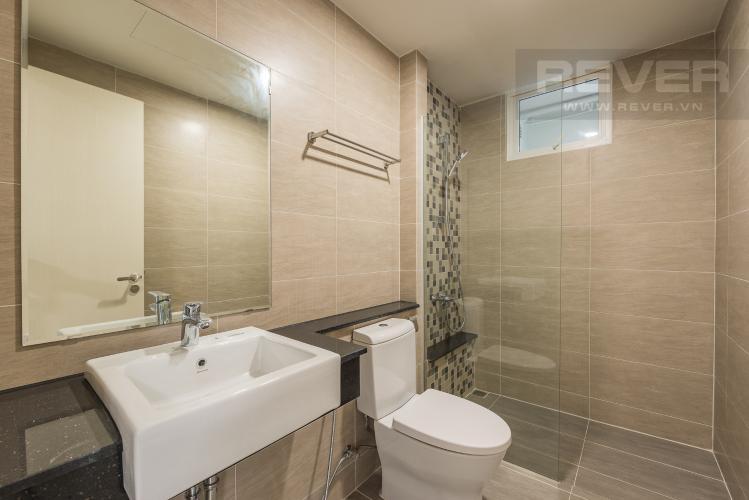 Phòng tắm1 Căn hộ Vista Verde 2 phòng ngủ tầng thấp Orchid view nội khu