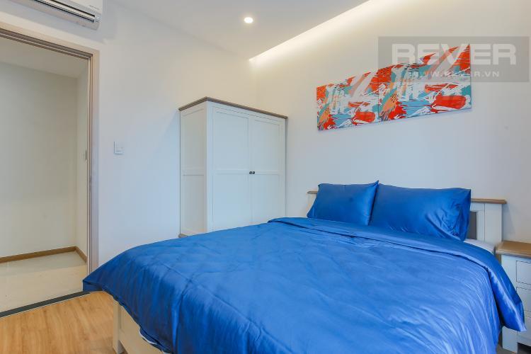 Phòng Ngủ 2 Căn hộ New City Thủ Thiêm tầng trung, tháp Venice, 3PN nội thất đầy đủ