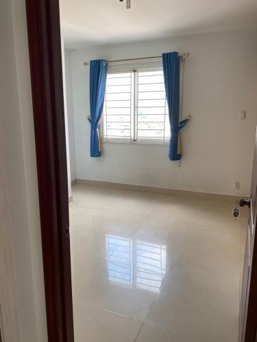 Phòng ngủ căn hộ chung cư Sao Mai, Quận 5 Căn hộ chung cư Sao Mai ban công Đông Nam, view thành phố đón gió mát.