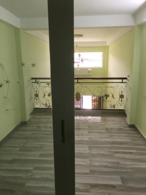 cho-thue-nha-quan-4 Cho thuê nhà nguyên căn 1 trệt 1 lửng, 1 lầu, mặt tiền Tôn Thất Thuyết Quận 4, nội thất cơ bản