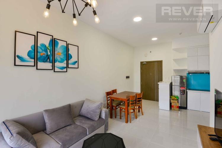 Cho thuê căn hộ Jamila Khang Điền 2PN, block C, đầy đủ nội thất, view hồ bơi