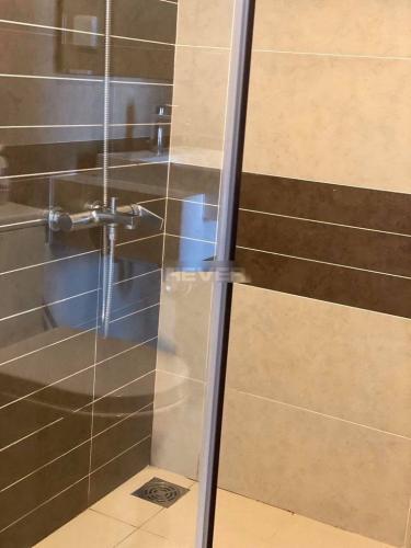 Phòng tắm căn hộ River Gate Q.4 Căn hộ River Gate đầy đủ nội thất view thành phố thoáng mát.