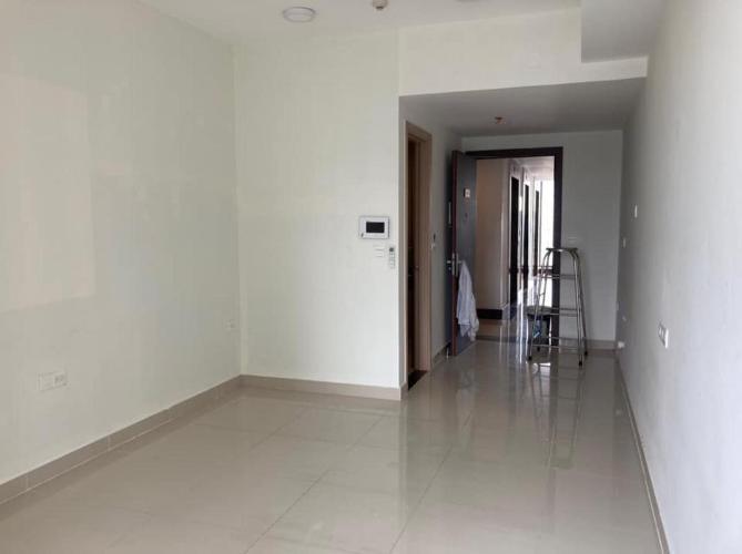Căn hộ Officetel Saigon Mia nội thất cơ bản, view thoáng mát