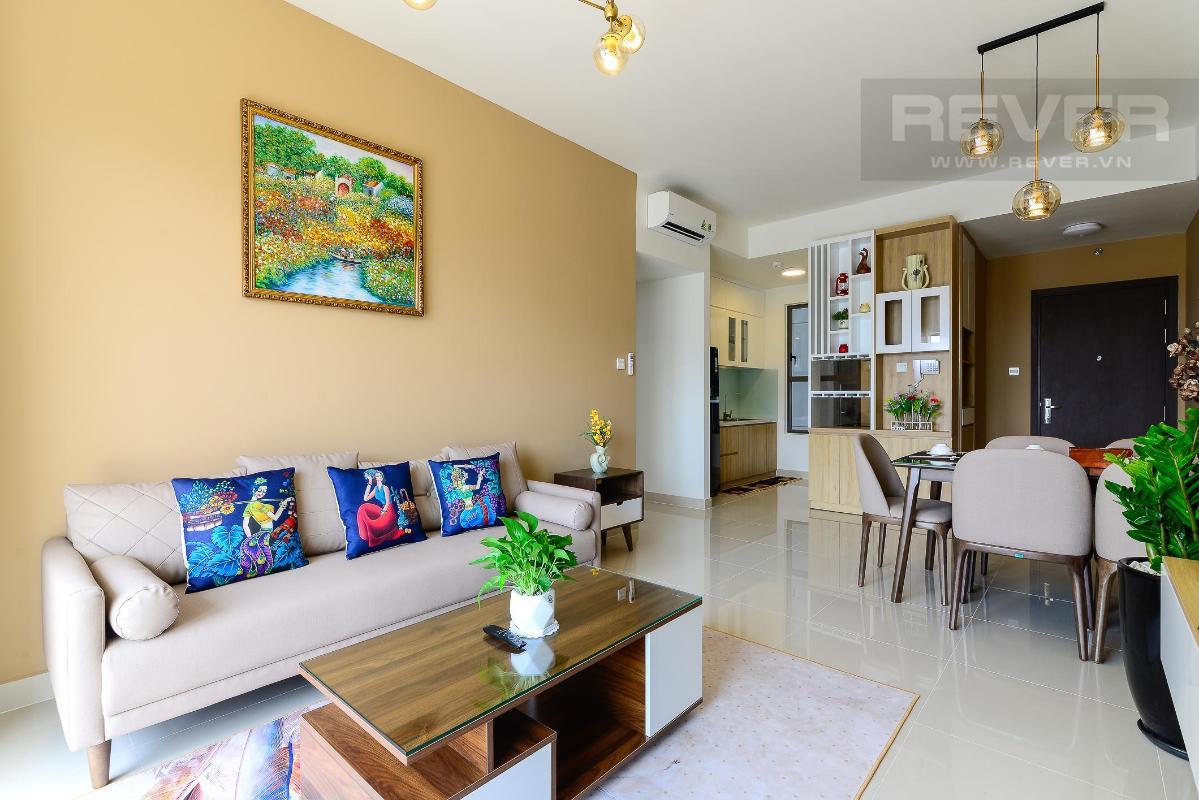 e0055dcbf4b312ed4ba2 Bán hoặc cho thuê căn hộ The Sun Avenue 3PN, tầng thấp, block 3, đầy đủ nội thất, hướng Tây Nam