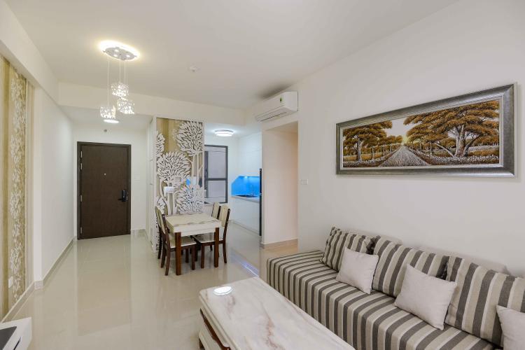 Cho thuê căn hộ The Sun Avenue 3 phòng ngủ, diện tích 89m2, đầy đủ nội thất cao cấp