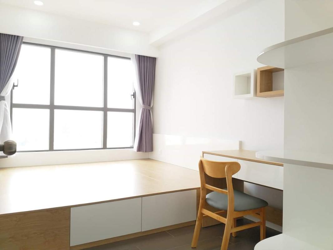4 Bán căn hộ The Sun Avenue 2PN, diện tích 75m2, đầy đủ nội thất, view sông thoáng mát
