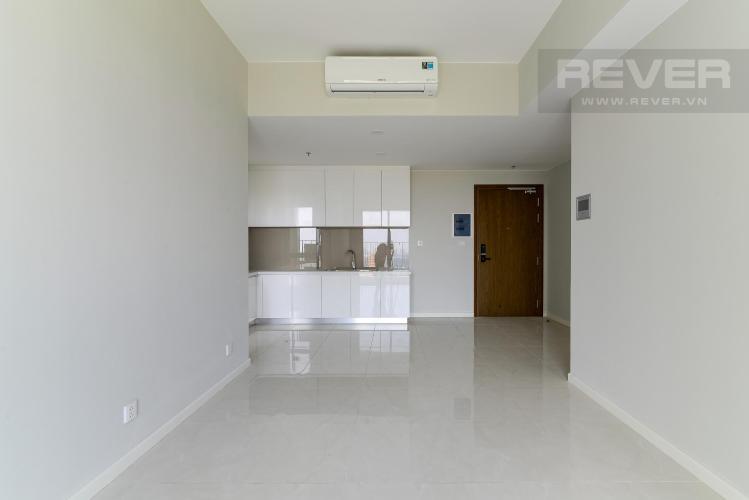 Bán căn hộ Masteri An Phú 2PN, nội thất cơ bản, view Xa lộ Hà Nội và sông Sài Gòn