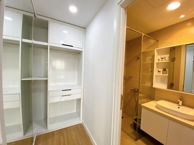Nhà vệ sinh Masteri Thảo Điền Quận 2 Căn hộ Masteri Thảo Điền view nội khu hồ bơi, nội thất sang trọng.