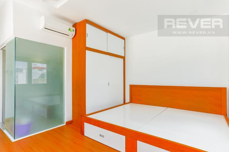 Phòng Ngủ 3 Tòa nhà kinh doanh đường Lâm Văn Bền hướng Đông diện tích 440m2