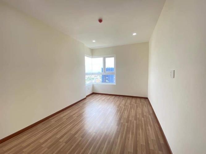 phòng ngủ căn hộ diamon riverside Căn hộ Diamond Riverside ban công hướng Đông, nội thất cơ bản.