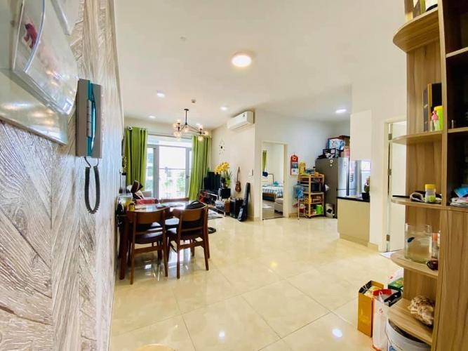 Bán căn hộ tầng cao Lux Garden đầy đủ nội thất, dọn vào ở ngay.