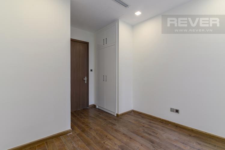 Phòng Ngủ 3 Căn hộ Vinhomes Central Park 3 phòng ngủ tầng thấp P3 view nội khu