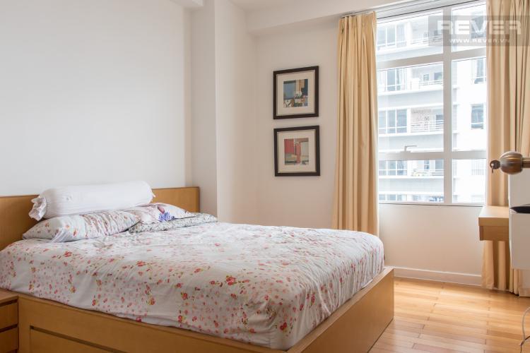 Phòng Ngủ 2 Bán căn hộ Sunrise City 2PN, tháp V2 khu South, đầy đủ nội thất, view sông thoáng đãng