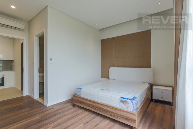 Phòng Ngủ 1 Bán hoặc cho thuê căn hộ Diamond Island - Đảo Kim Cương 3PN, Dual Key, đầy đủ nội thất, view sông thoáng mát.