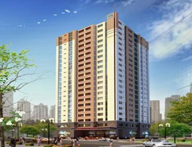Saigonland Apartment