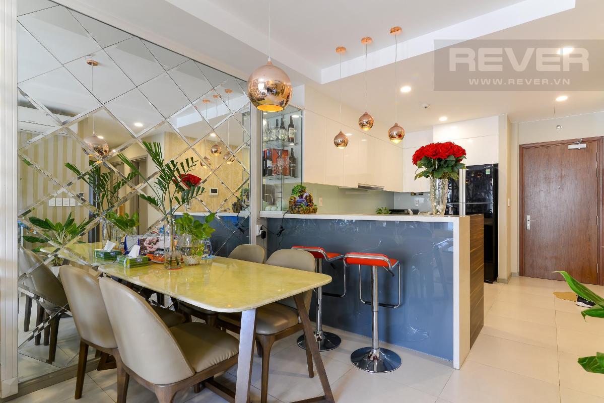 14b369a178369e68c727 Cho thuê căn hộ The Gold View 3PN, tầng cao, diện tích 100m2, đầy đủ nội thất