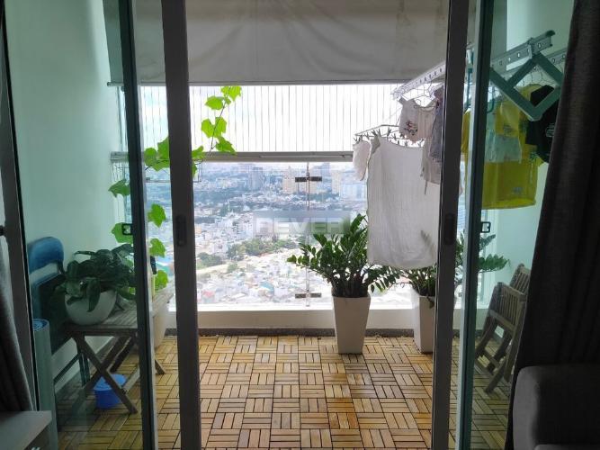 Căn hộ Hoàng Anh Thanh Bình, Quận 7 Căn hộ Hoàng Anh Thanh Bình tầng thấp, view thành phố.