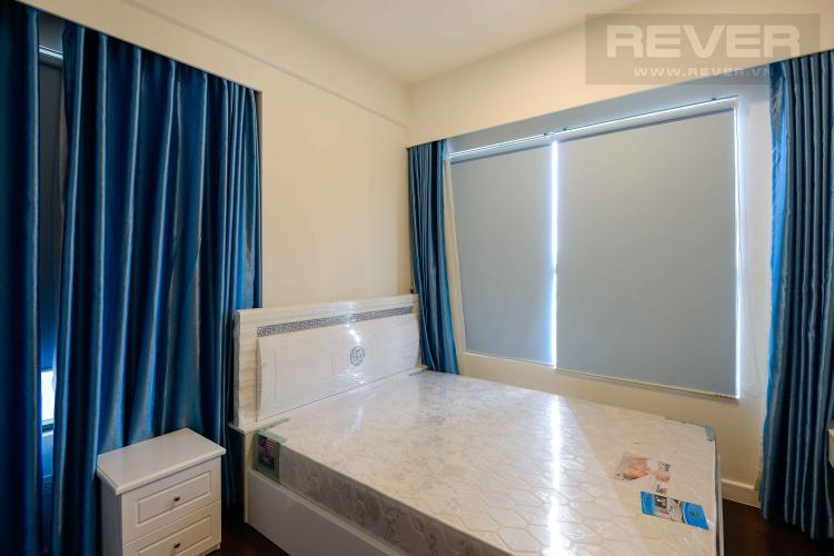 Phòng Ngủ 1 Cho thuê căn hộ The Sun Avenue 3 phòng ngủ, diện tích 89m2, đầy đủ nội thất cao cấp